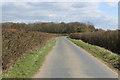 SE5641 : Acaster Lane by Chris Heaton
