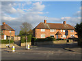 SK5342 : Welstead Avenue from Browtowe Lane by SK53