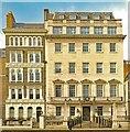 TQ3081 : Holborn : Nos. 28 & 29 Lincoln's Inn Fields by Julian Osley