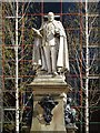 SP0686 : Statue of King Edward VII by Philip Halling