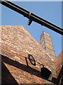 SO9588 : Inside Cobbs Engine House by Chris Allen
