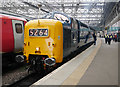NT2673 : Class 55 Deltic D9009, Edinburgh Waverley by Craig Wallace