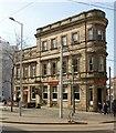 SK5739 : Imperial Building, Fletcher Gate, Nottingham by Alan Murray-Rust