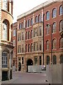 SK5739 : Birkin Building, Broadway, Nottingham by Alan Murray-Rust
