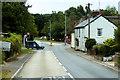 SX9984 : Lympstone, Exmouth Road by David Dixon