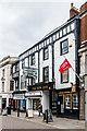 SO8318 : The New Inn by Ian Capper