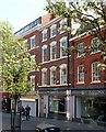SK5739 : 32 Carlton Street, Nottingham by Alan Murray-Rust