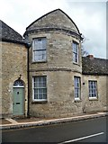 SU2199 : Lechlade buildings [12] by Michael Dibb