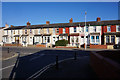 SD3136 : Gorton Street, Blackpool by Ian S