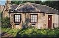 NY7263 : Old Toll House by Milestone Society
