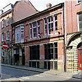 SK5739 : 25 Warser Gate, Nottingham by Alan Murray-Rust