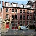 SK5739 : 31 & 33 Warser Gate, Nottingham by Alan Murray-Rust