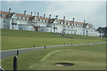 NS2005 : The hotel at Turnberry by Malcolm Neal