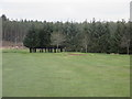 NJ8117 : Kintore Golf Course, 10th Hole, Wee Niblick by Scott Cormie