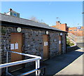 ST1599 : Inconveniences in Bargoed Bus Station by Jaggery