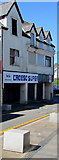 ST1599 : Former Nisa convenience store, High Street, Bargoed by Jaggery