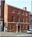 SK5639 : Prince's House, Park Row, Nottingham by Alan Murray-Rust