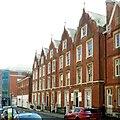SK5639 : 7 – 15 Regent Street, Nottingham by Alan Murray-Rust