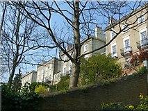 SK5639 : 1 – 12 Park Terrace, Nottingham by Alan Murray-Rust