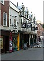 SK5739 : The Malt Cross, St James' Street, Nottingham by Alan Murray-Rust