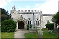 NZ1000 : Church of St Edmund, Marske by Russel Wills