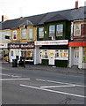 ST3089 : New Indian Cottage, Malpas Road, Crindau, Newport by Jaggery