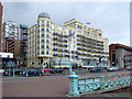 TQ3004 : The Grand Hotel, Brighton by Robin Webster