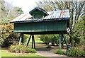 NO3901 : Doocoot, Silverburn Park by Bill Kasman