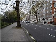 TQ2780 : Bayswater Road, London by JThomas