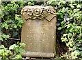 TG2408 : The grave of Harriett Carritt by Evelyn Simak