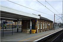 TQ3186 : Finsbury Park Station by JThomas