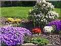SO9096 : Spring colours in Penn, Wolverhampton by Roger  Kidd