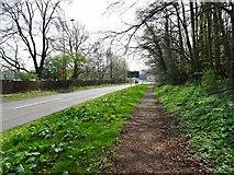 SO8891 : A449 Himley by Gordon Griffiths