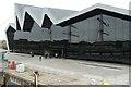NS5565 : Riverside Museum by DS Pugh