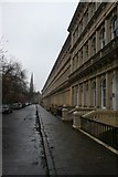 NS5667 : Grosvenor Terrace by DS Pugh