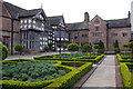 SJ8197 : Ordsall Hall by Ian Taylor