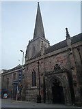 SO5040 : All Saints Church (Hereford) by Fabian Musto