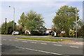 SD4429 : Preston New Road towards Freckleton by David Dixon