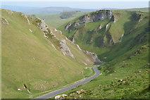 SK1382 : Winnats Pass by David Martin