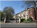 NZ3955 : Belle Vue Park, Sunderland by Malc McDonald