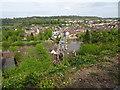 SO7193 : Bridgnorth View by Gordon Griffiths