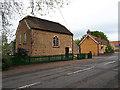ST9670 : Little Zoar Baptist Chapel, Derry Hill by Vieve Forward