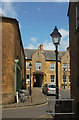 ST4316 : Market Square, South Petherton by Derek Harper