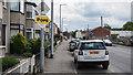 J1245 : The Castlewellan Road, Banbridge by Rossographer