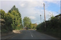 SP4176 : Rugby Road, Brandon by David Howard