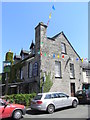 SO2342 : Kilverts Hotel, Hay-on-Wye by Chris Allen