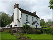 SJ6903 : The All Nations Inn by Richard Law