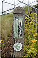 TG5108 : Wherryman's Way near Breydon Bridge by Ian S