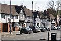 SP2764 : Housing on West Street by Bill Boaden