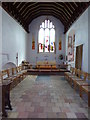 TM4978 : Altar at St.Margarets Church by Adrian Cable